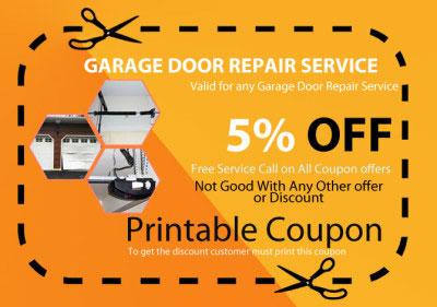 fix garage door